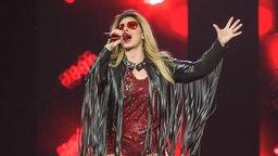 Shania Twain 2015 bei einem Auftritt