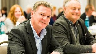 Stefan Klett wurde als neuer LSB-Präsident vorgeschlagen.