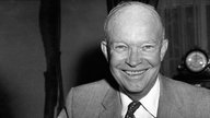 Dwight David Eisenhower, 34. US-Präsident