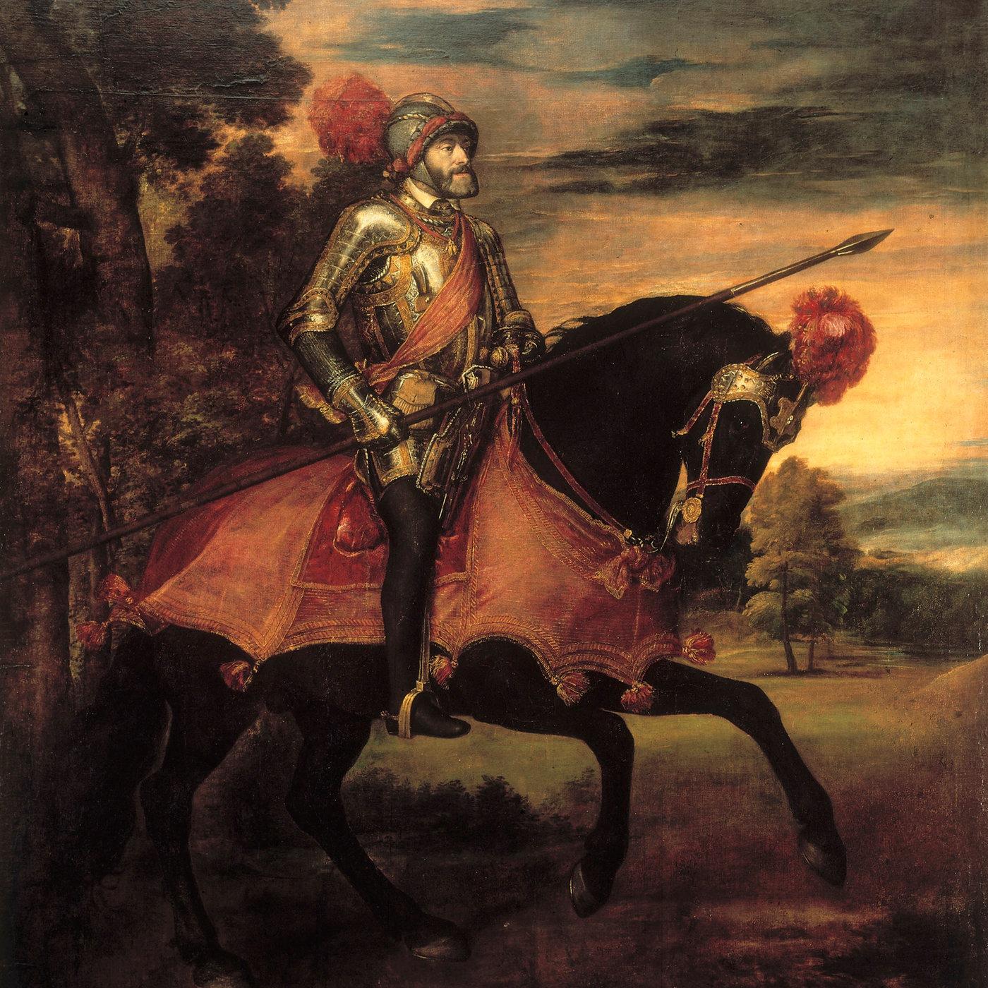 Beginn des Schmalkaldischen Kriegs (am 20.07.1546)