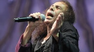 Ronnie James Dio, Heavy-Metal Sänger