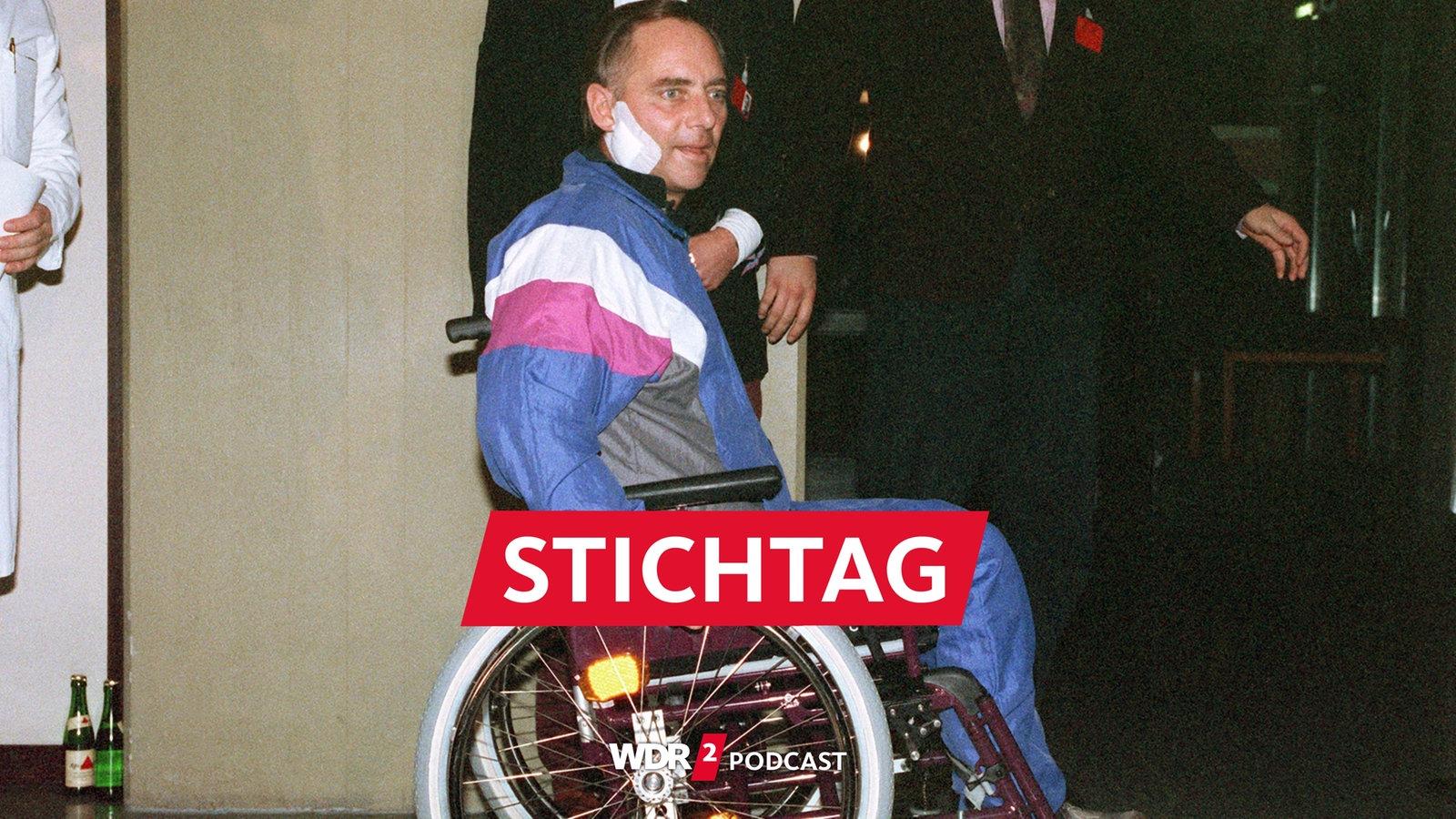 Attentat Auf Schäuble
