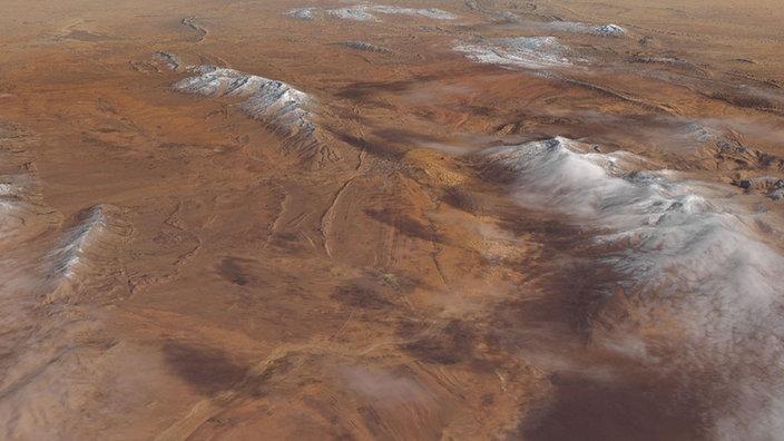 Stichtag 18 Februar 1979 Schnee In Der Sahara Stichtag Wdr