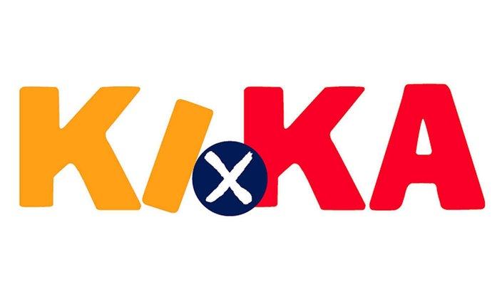 Kika Logo Mediathek