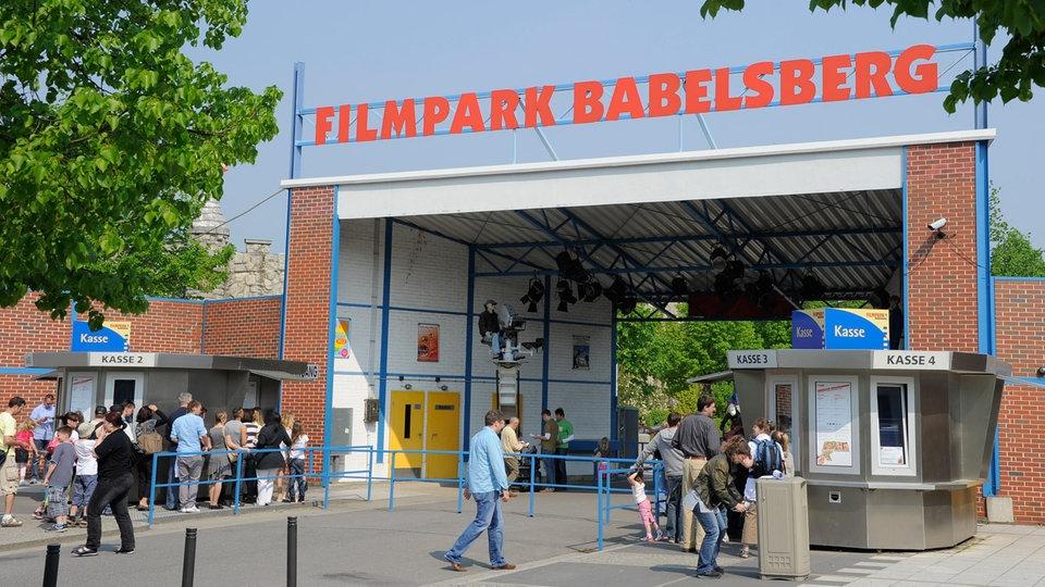 Wetter Babelsberg