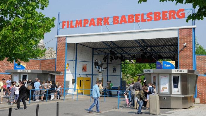 potsdam babelsberg filmpark