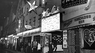 "Eröffnung des ""Star-Club"" in Hamburg am 13. April 1962"