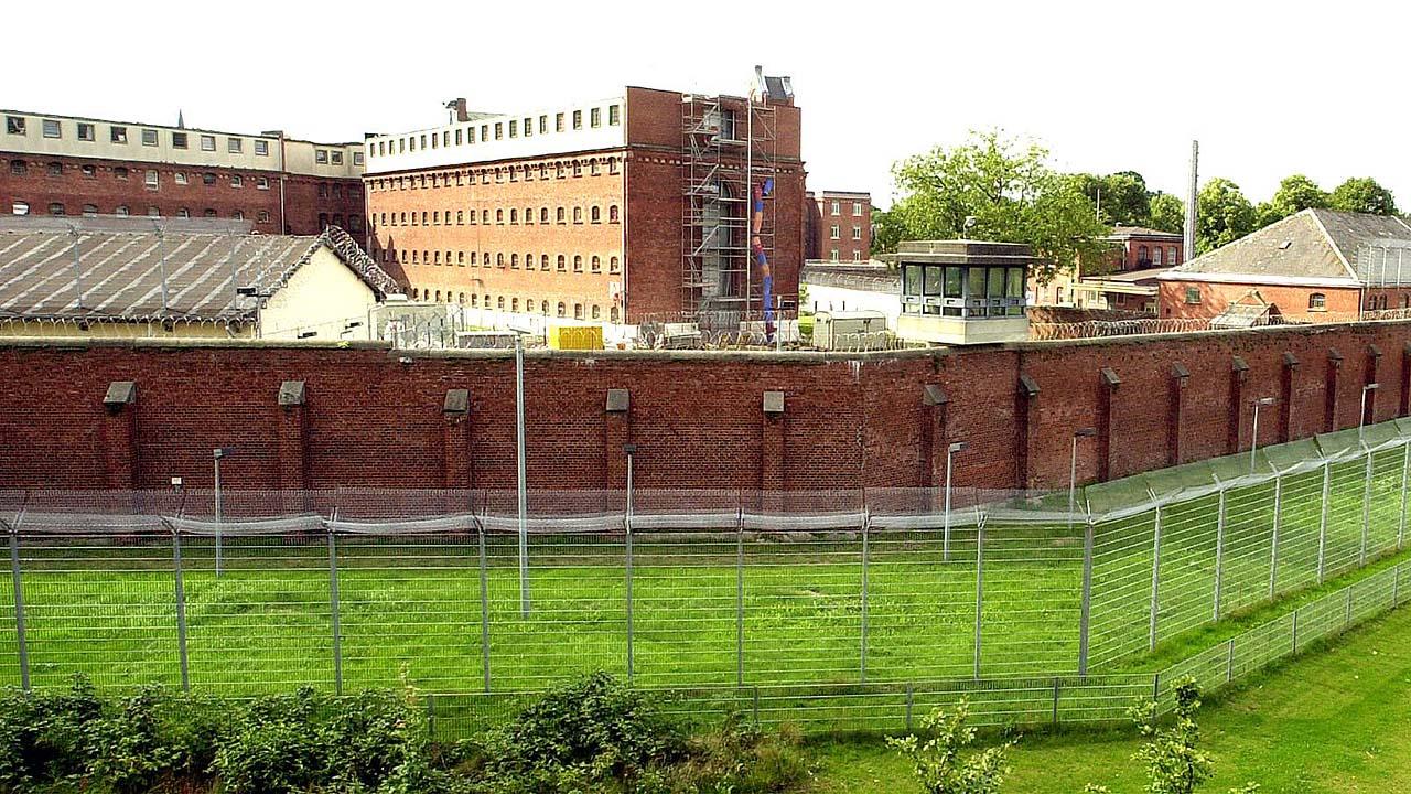 Gefängnis Hamburg