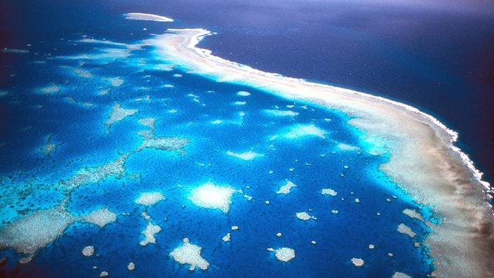 Great Barrier Reef (Wasserschutzgebiet)