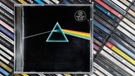 "Pink Floyd Album ""Dark Side Of The Moon"""