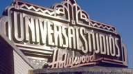Universal Studios Hollywood , Universal City, Kalifornien, USA