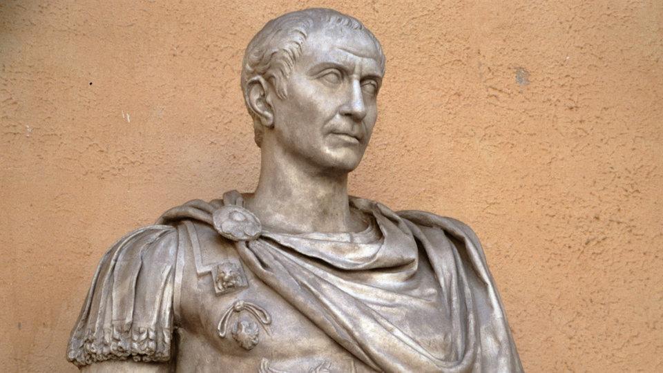 Bildergebnis für Gaius Julius Caesar