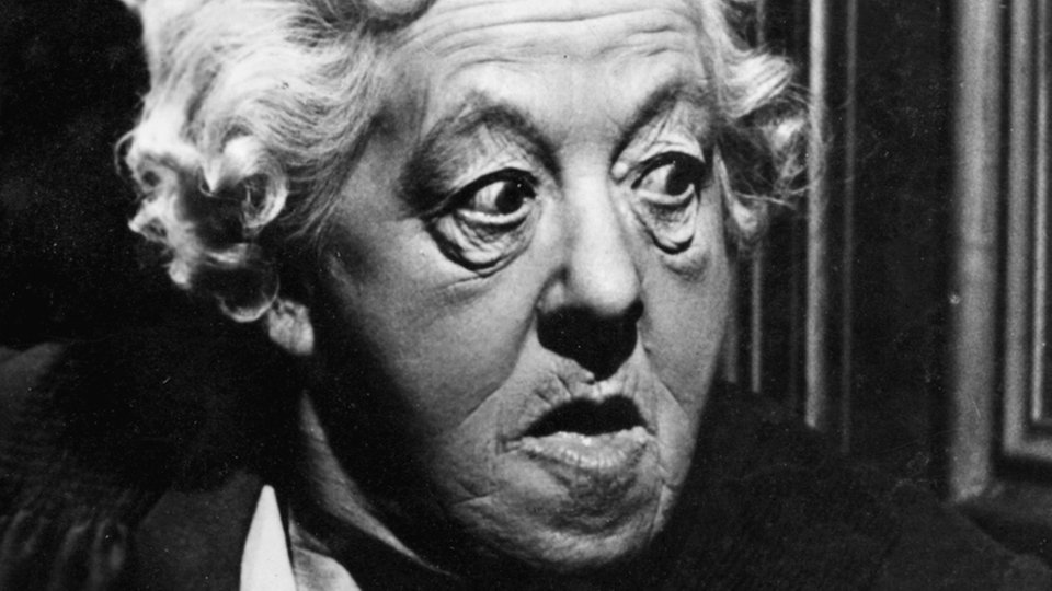 margaret rutherford agatha christie movies