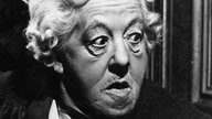 """Miss Marple"" Margaret Rutherford"