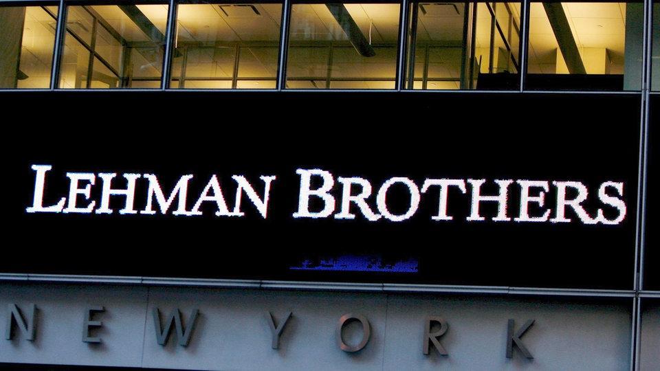 Börse: Finanzkrise 2008 - Wirtschaft - Gesellschaft - Planet Wissen