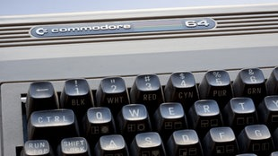 Commodore 64, Amiga