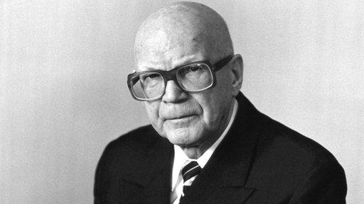 """Urho Kekkonen – Finnlands """"Sauna-Präsident""""?"""