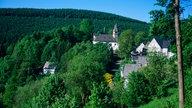 Naturpark Rothaargebirge