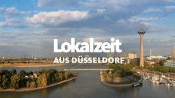 Logo Lokalzeit aus Düsseldorf