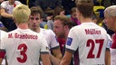 Hallenhockey DM Herren, Final Four