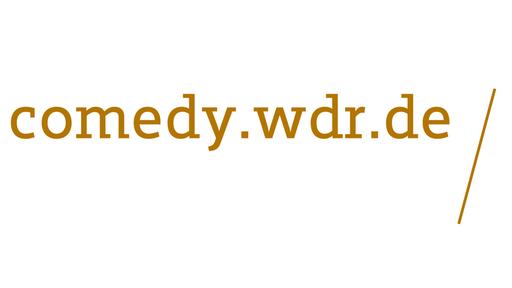 comedy.wdr.de Logo