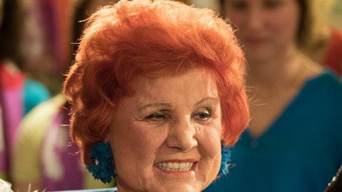 Marie Luise Nikuta