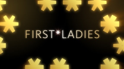 First Ladies Logo