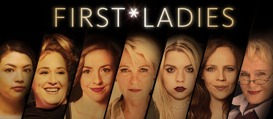 First Ladies Wdr