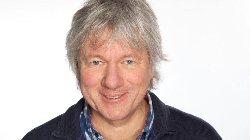 Jürgen Beckers Wdr