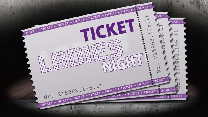 Ladies Night Wdr Tickets