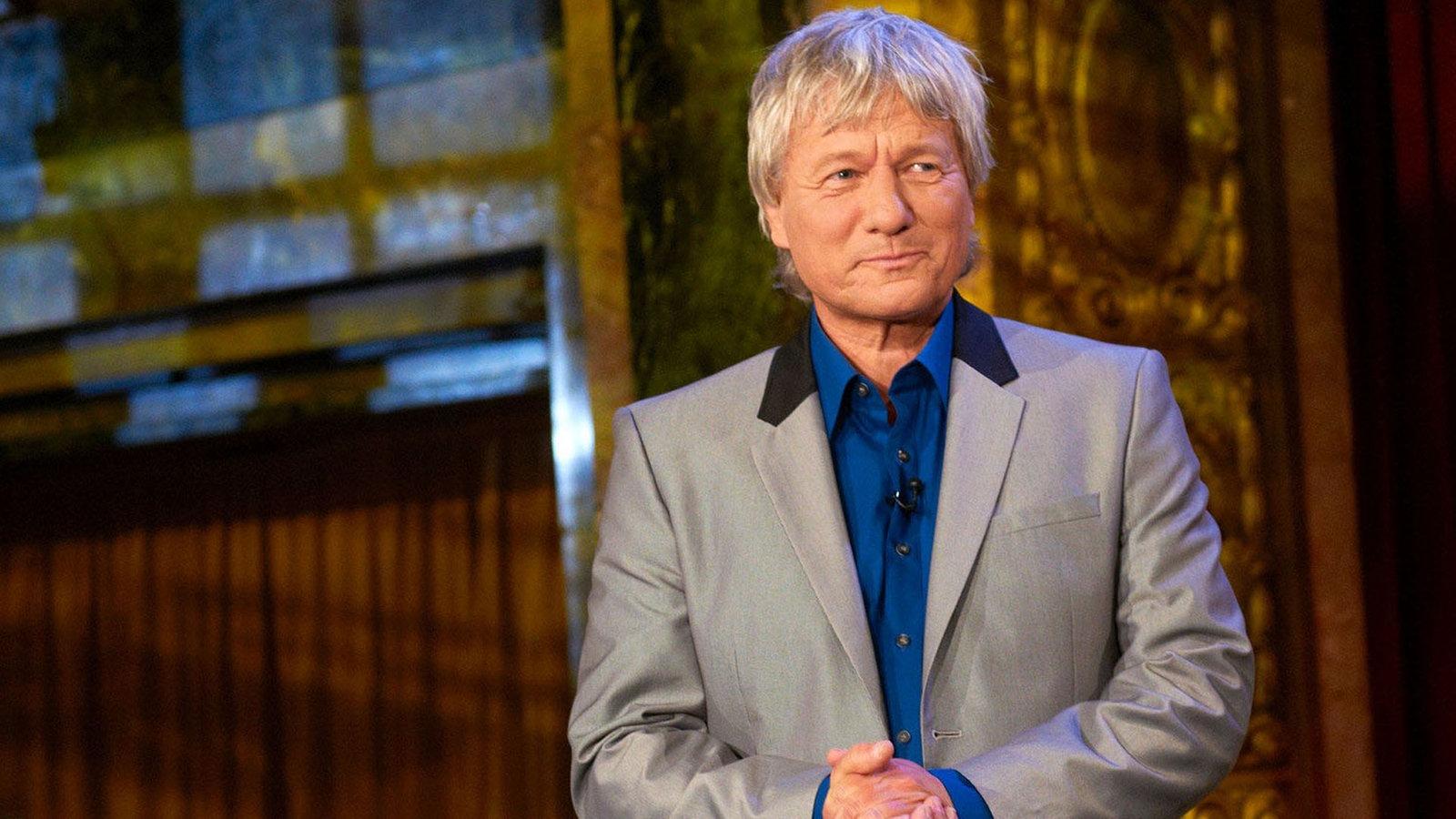 Kabarettist Jurgen Becker Kolner Treff Sendungen A Z Video Mediathek Wdr