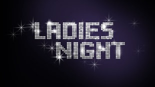 Logo Ladies Night