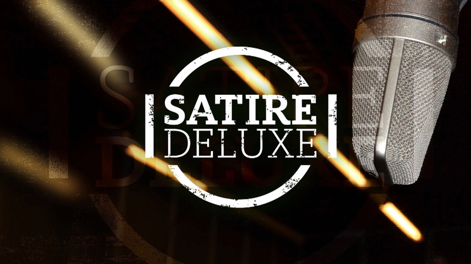 Satire Deluxe