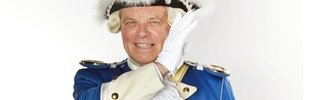 Uniform der blauen Funken, Köln