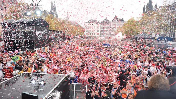 Wdr Köln Live