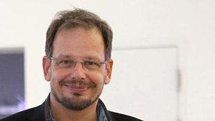 WDR-Journalist Hajo Seppelt