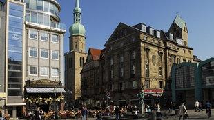 Dortmunder Innenstadt