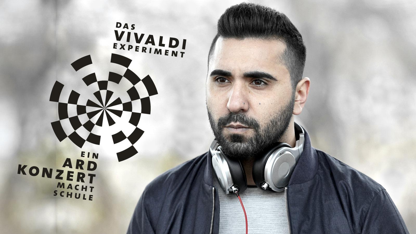 Vivaldi Experiment Wdr