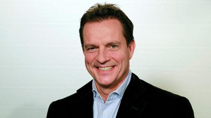 Jochen Hilgers