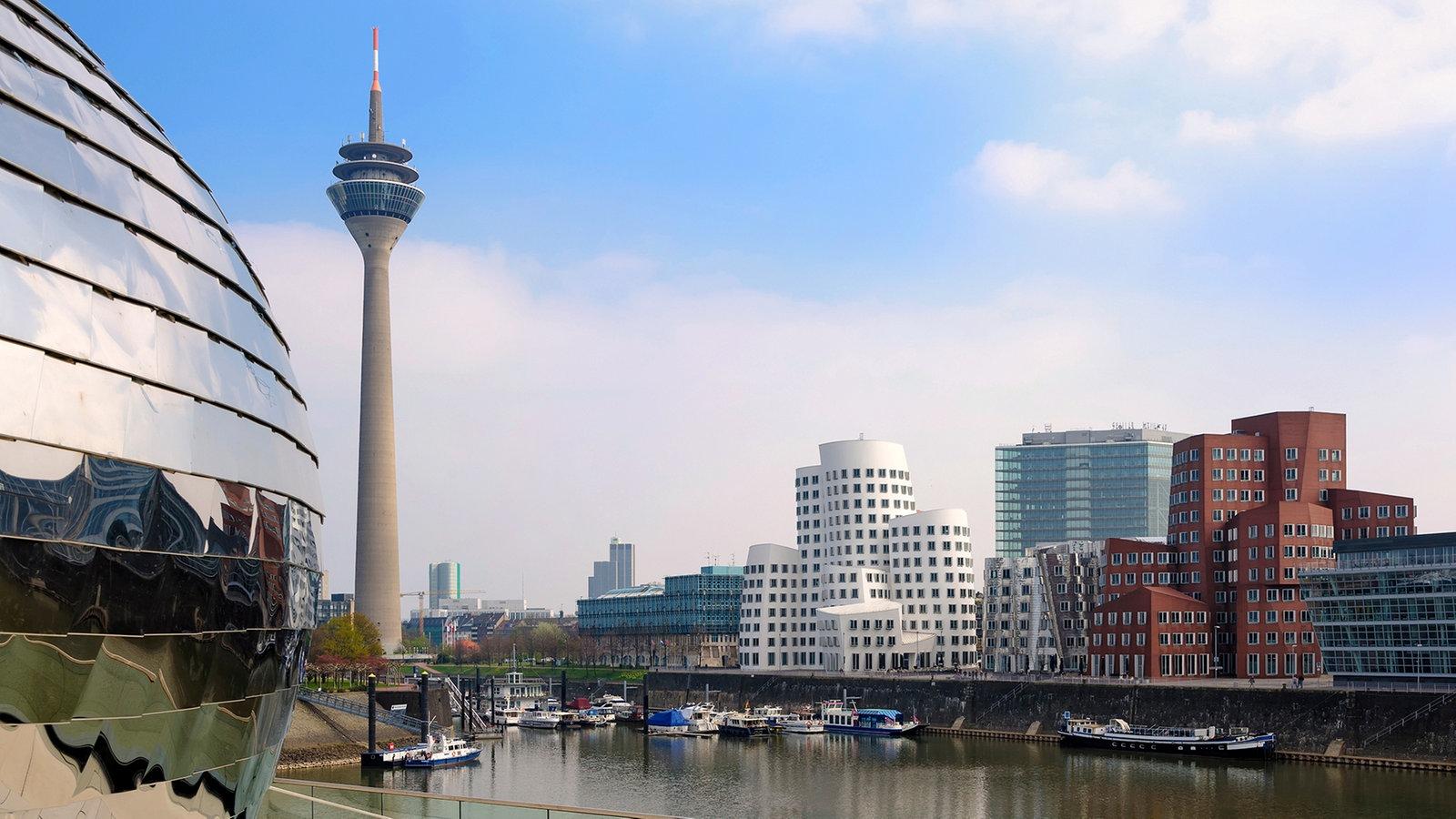 Wetter Düsseldorf Wdr