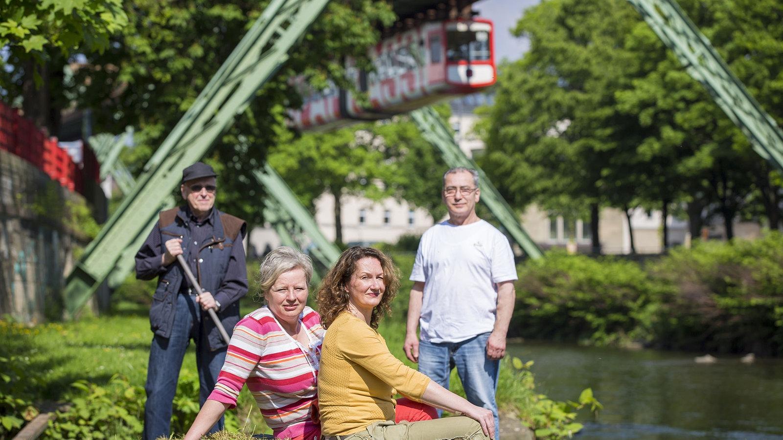 Haushaltsausgleich in Wuppertal in Gefahr - Rheinland - Nachrichten ...