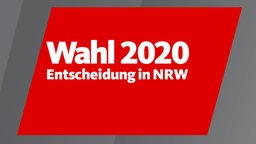 Wahl in Nordrhein-Westfalen
