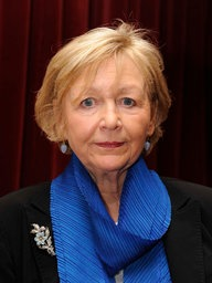 Ursula Raue, Beauftragte für Fälle sexuellen Missbrauchs beim Jesuitenorden