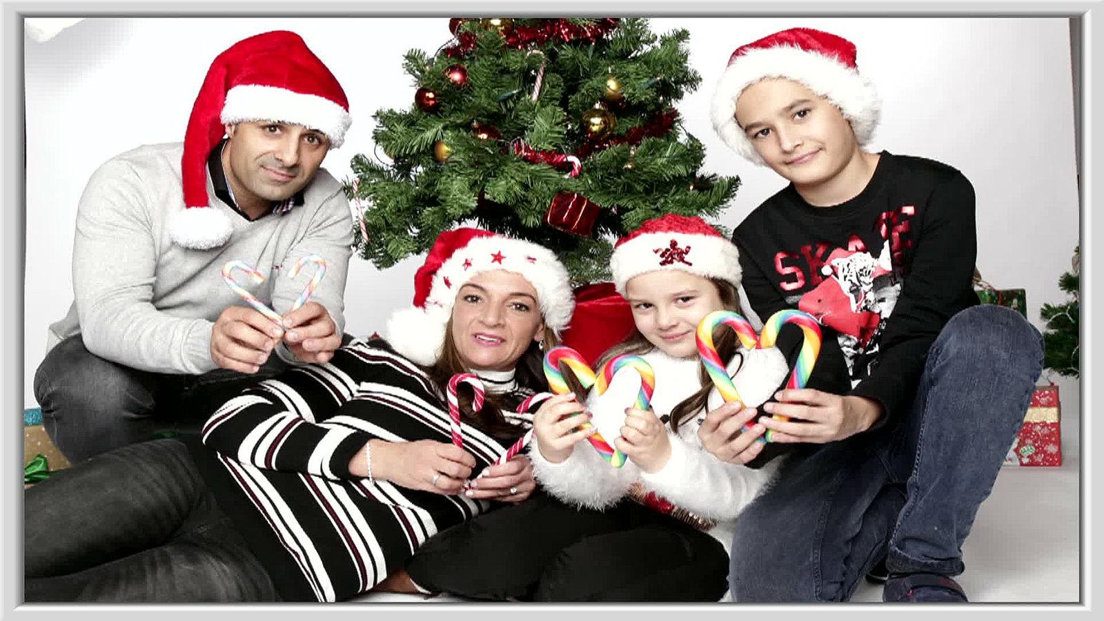 video weihnachtliche fotoidee candy cane herz servicezeit sendungen a z video. Black Bedroom Furniture Sets. Home Design Ideas