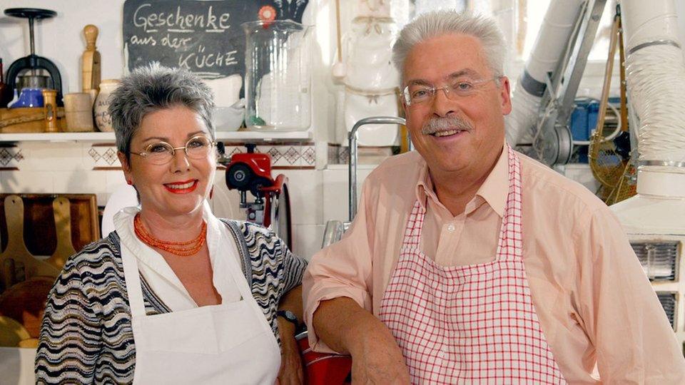 Sind Martina Und Moritz Verheiratet