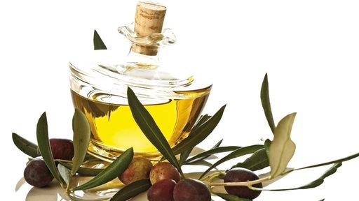 Wdr Olivenöl Test