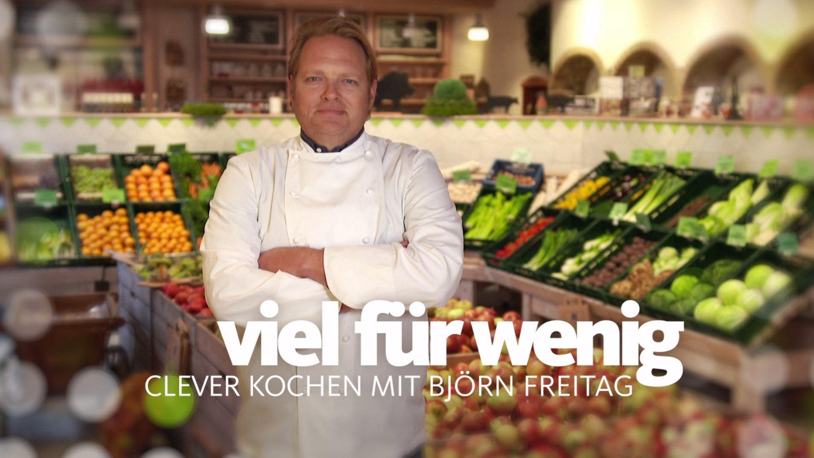 Viel FГјr Wenig Rezepte