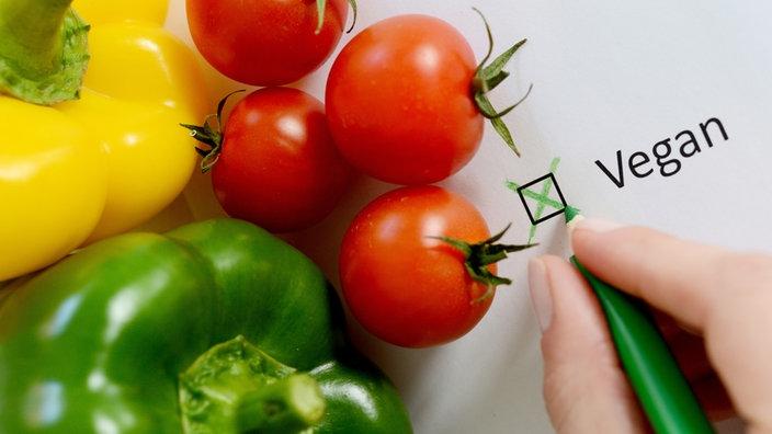 Vegane Ernährung Für Kinder Gesund Neugier Genügt Sendungen