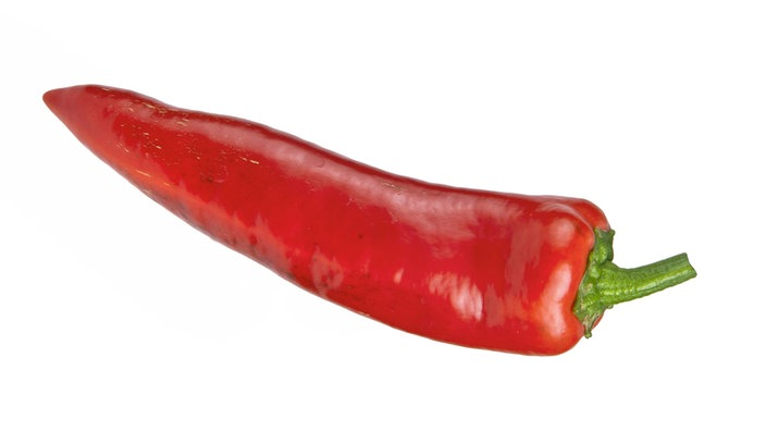 Chili - Tabasco
