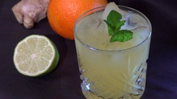 Nics Drinks: Ginger Beer